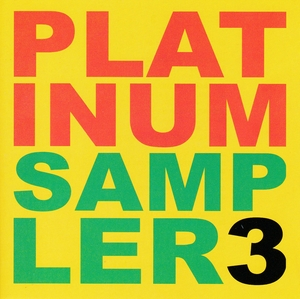 Platinum Sampler 3 album cover