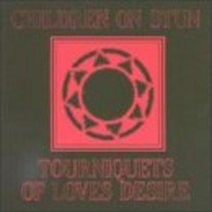 Tourniquets Of Loves Desire album cover