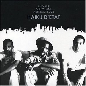 Haiku D'Etat album cover