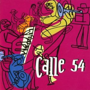 Calle 54 album cover