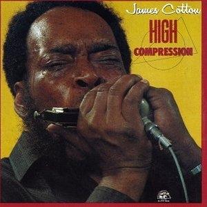 High Compression album cover