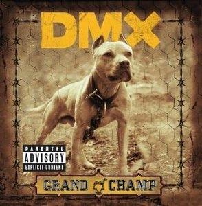 Grand Champ album cover