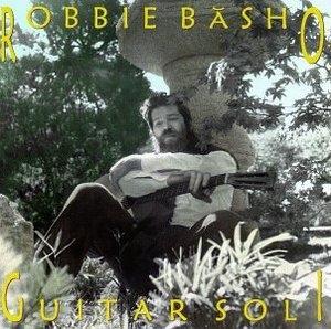 Guitar Soli album cover
