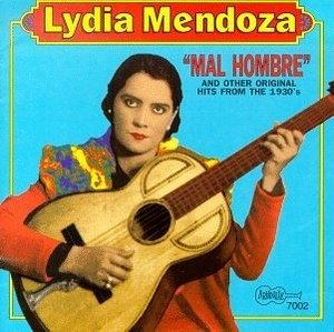 Mal Hombre album cover