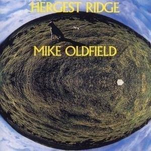 Hergest Ridge album cover