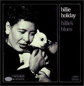 Billie's Blues album cover