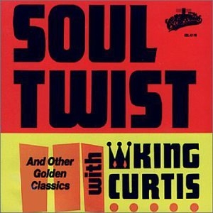 Soul Twist And Other Golden Classics album cover