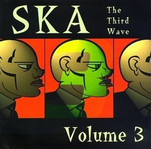 Ska The Third Wave Vol.3 album cover