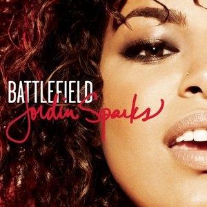 Battlefield album cover