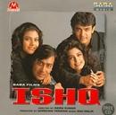 Ishq album cover