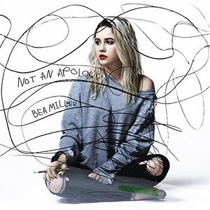 Not An Apology album cover