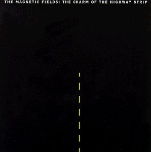 The Charm Of The Highway Strip album cover