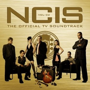 NCIS: The Official TV Soundtrack, Vol. 2 album cover