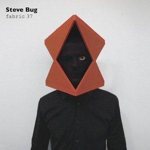Fabric 37 album cover