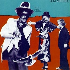 Don Juan's Reckless Daughter album cover