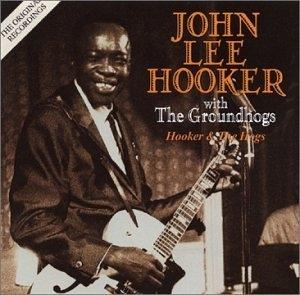 Hooker & The Hogs (Indigo) (Exp) album cover