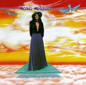 Maria Muldaur album cover