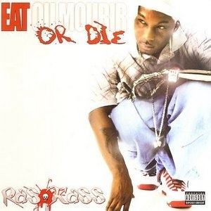 Eat Or Die album cover