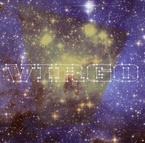 Virgo album cover