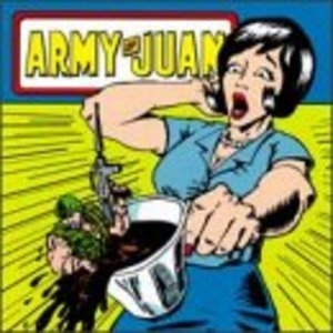 Army Of Juan album cover