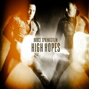 High Hopes album cover