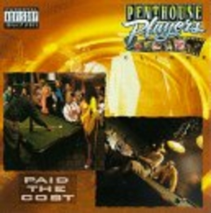 Paid The Cost album cover