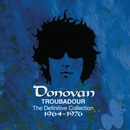 Troubador: The Definitive... album cover