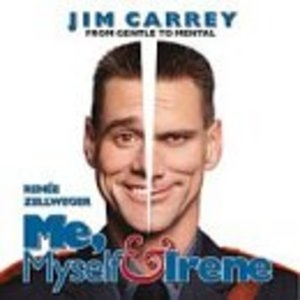 Me, Myself & Irene: From Gentle To Mental (Motion Picture Soundtrack) album cover