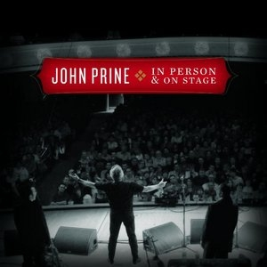 In Person & On Stage album cover
