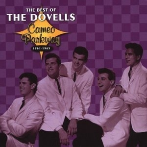 The Best Of The Dovells: 1961-1965 album cover