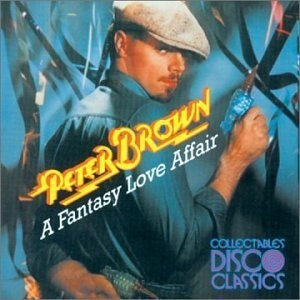 A Fantasy Love Affair album cover