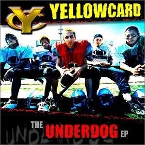 The Underdog (EP) album cover