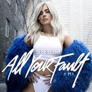 All Your Fault: Pt. 1 album cover