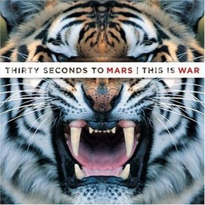 This Is War album cover