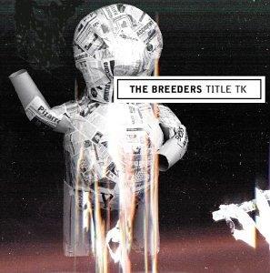 Title TK album cover