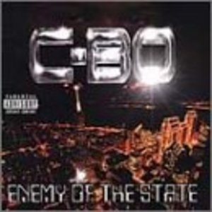 Enemy Of The State (Exp) album cover