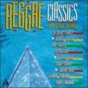 Reggae Classics (DCC) album cover