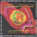 Alternative NRG album cover