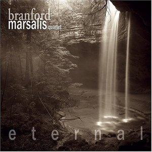Eternal album cover