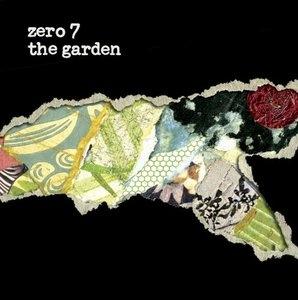 Garden album cover