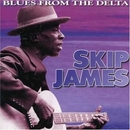 Blues From The Delta album cover