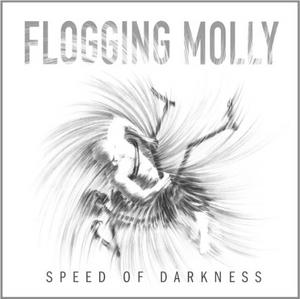 Speed Of Darkness album cover