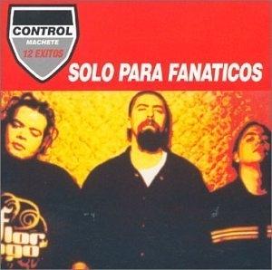 Solo Para Fanaticos album cover