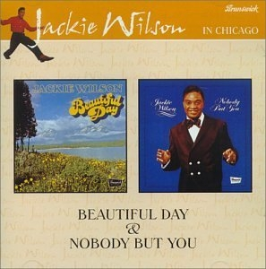 Beautiful Day & Nobody But You album cover