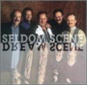 Dream Scene album cover