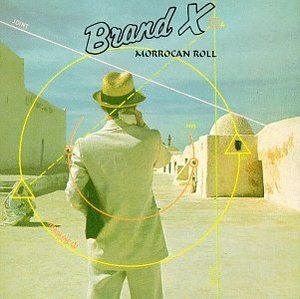 Morrocan Roll album cover