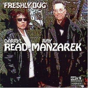 Freshly Dug album cover