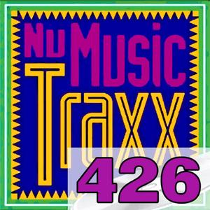 ERG Music: Nu Music Traxx, Vol. 426 (May... album cover