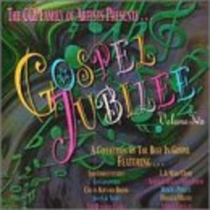 Gospel Jubilee-Vol.2 album cover