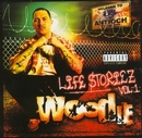 Life Storiez, Vol.1 album cover